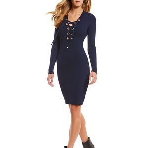 Michal Kors Sweater Dress